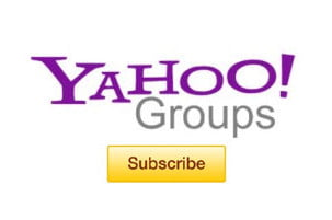 subscribe to yahoogroups